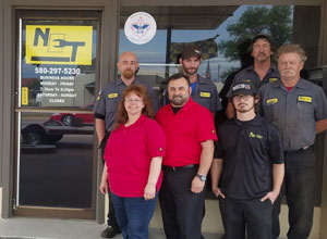 NET Automotive Service | Auto Repair Enid, OK